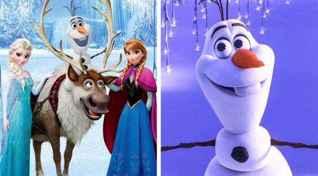Frozen El Reino de Hielo Disney Plus
